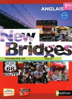 New bridges 1ères, Elève+CD