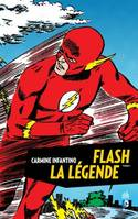 FLASH LA LEGENDE T1