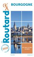 Guide du Routard Bourgogne 2020