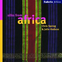 SILK FROM AFRICA (FABRIC FOLIOS) /ANGLAIS
