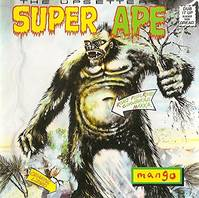 super ape lp