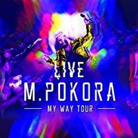 My Way Tour Live ~ Edition Pop Up Limitee
