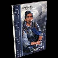 Legend of the Five Rings - Trail of Shadows - Novella