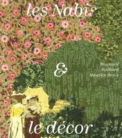 LES NABIS ET LE DECOR. BONNARD, VUILLARD, MAURICE DENIS... CATALOGUE