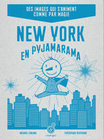 NEW YORK EN PYJAMARAMA
