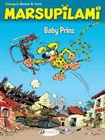 The Marsupilami vol. 5 - Baby Prinz