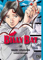 17, Billy Bat T17
