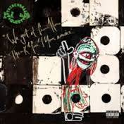 CD / We Got It From Here... Thank You 4 Your Service / A Tribe Called Quest