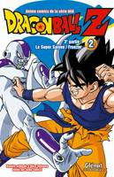 Dragonball Z. Le super Sayen, Freezer, Tome 2, Le super Saïyen, Freezer, Dragon Ball Z - 3e partie - Tome 02, Le Super Saïyen/Freezer