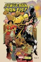 Power Man et Iron fist All-new All-different T03
