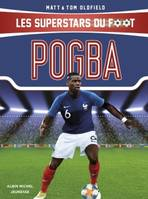 Les superstars du foot / Pogba, Les Superstars du foot