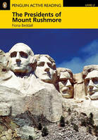 THE PRESIDENTS OF MOUNT RUSHMORE A2
