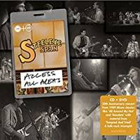 access all areas +dvd