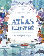MON ATLAS ILLUSTRE