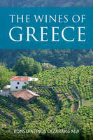 The wines of Greece (Anglais)