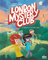The london mystery club (version anglaise)