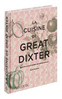 La cuisine Great Dixter