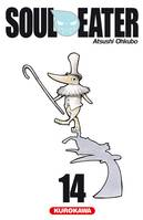 14, Soul Eater - tome 14