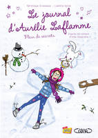 le journal d'AURELIE LAFLAMME T4
