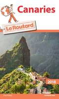 Guide du Routard Canaries 2018