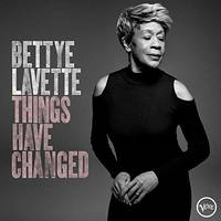 CD / Things Have Changed / Bettye Lavette