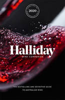 Halliday Wine Companion 2020 (Anglais), The Bestselling and Definitive Guide to Australian Wine