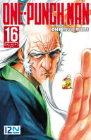 ONE-PUNCH MAN - tome 16
