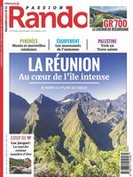 MAGAZINE PASSION RANDO N 53 - OCT/NOV/DEC 2019 - REF. PRM53