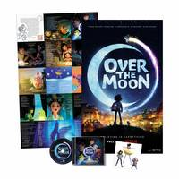 Over The Moon (musique du film Netflix)