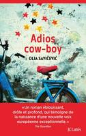 Adios cow-boy, Roman