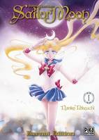 Sailor Moon Eternal Edition T01, Pretty Guardian