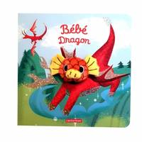 Mes livres marionnettes, BEBE DRAGON - EDITION SPECIALE