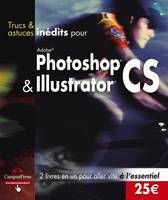Photoshop CS et Illustrator CS, Adobe