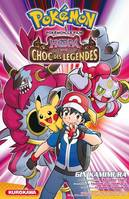 Pokemon, Le Film - Hoopa Et Le Choc Des Legendes