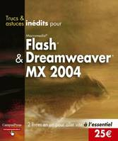 Flash MX 2004 & Dreamweaver MX 2004, Macromedia