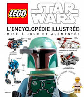 Lego Star Wars , L'encyclopédie illustrée