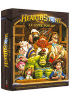 Hearthstone / le livre pop-up