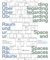 LUCA SELVA REGARDING SPACE AND SPACES /ANGLAIS/ALLEMAND