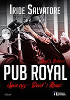 Pub royal, Devil's Road, T4