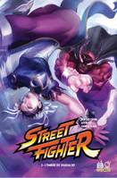 Street fighter / L'ombre de Shadaloo