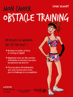 Mon cahier Obstacle training