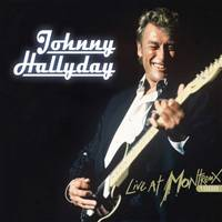 dvd / Live At Montreux 1988 / Johnny Hallyday