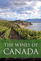 The wines of Canada (Anglais)