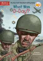 What Was D-Day ? /anglais