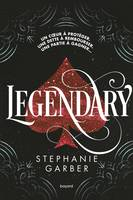 Caraval, Tome 02, Legendary
