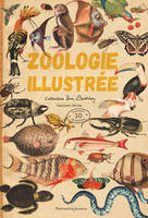 Zoologie illustrée : collection Van Berkhey