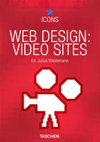 Web design / video sites, video sites