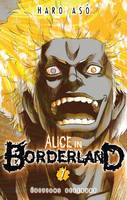 7, Alice in Borderland T07