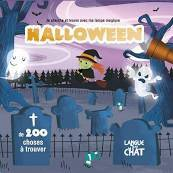 Halloween - Plus de 200 choses à trouver
