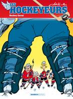 Les Hockeyeurs - Tome 02 Nouvelle édition - Hockey Corral, Hockey Corral